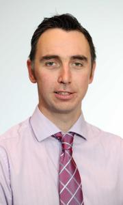 Mark Steritt, Brexit Manager