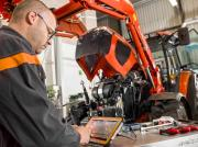 Kubota is investing €55 million in a new R&D Centre in Europe