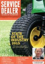 Service Dealer Newsletter - Saltex team enhanced