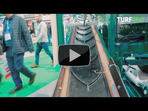 TurfPro at SALTEX 2019: Shelton Drainage