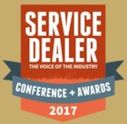 Service Dealer Conference & Awards