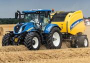 New Holland have appointed MJN Tractors Ltd