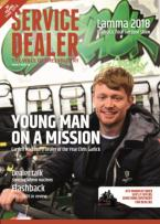 Service Dealer March / April 2018