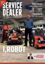 Service Dealer May / June 2018