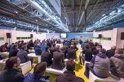 SALTEX 2017 - your industry, your voice