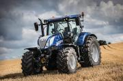 New Holland's 100 year celebration photo competition