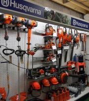 Husqvarna have set the dates for their 2018 Dealer Meetings