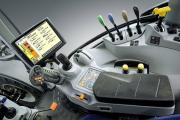 Dynamic Command transmission for T6 series tractors
