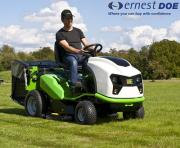 Ernest Doe have taken on Etesia