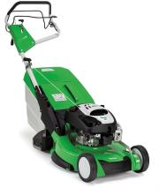 MB 655 RS rear roller mower