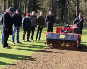 Thetford GC Open Day