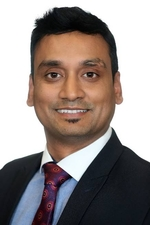 Venkatesh Priyadarshi, Director, Technology Consulting