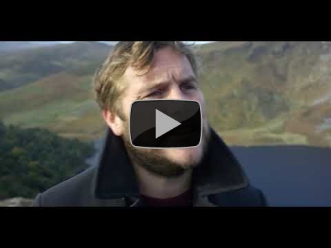 Dublin 2050: What Will Your Verse Be? (feat. Peter Coonan of Love/Hate)