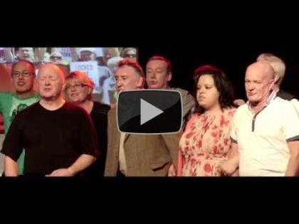 Justice for Clerys Workers Solidarity Concert with Christy Moore