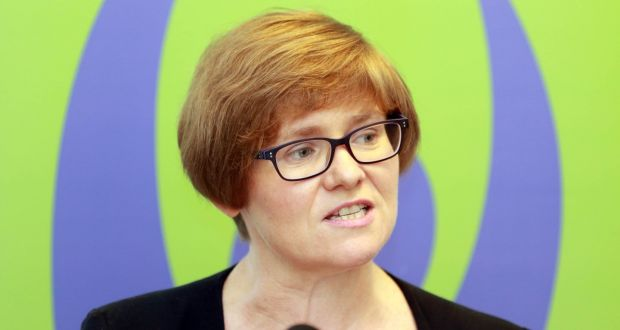 NWCI director Orla O'Connor said the proposed legislation would properly shine a spotlight on organisations' pay imbalance for the first time.