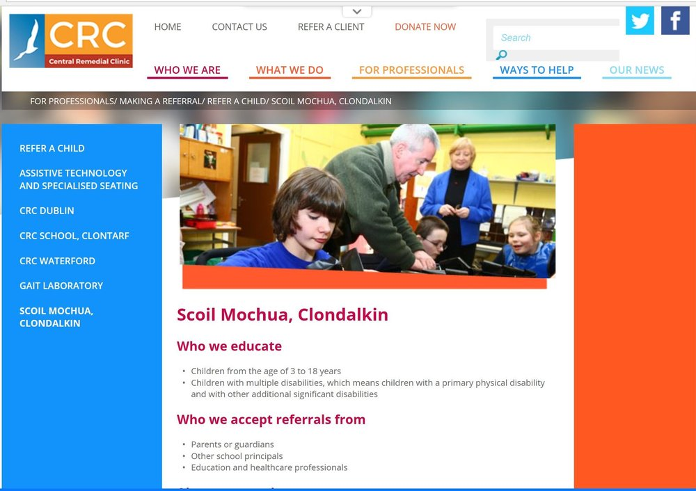 Scoil Mochua SNAs to raise health and safety concerns