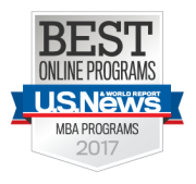 Best Online MBA Program