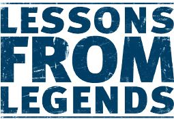 Lessons From Legends logo