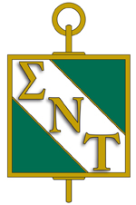 Sigma Nu Tau Honor Society Key