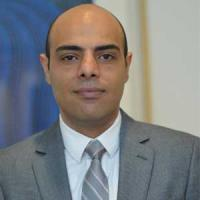 Assistant Professor of Management and International Business Amir Pezeshkan
