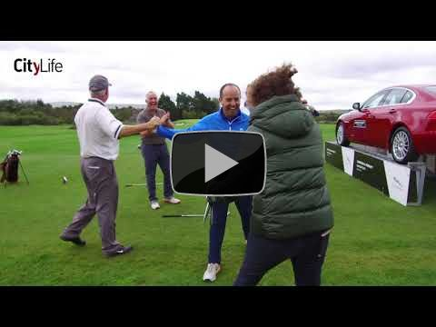Hole in One' at the Cork Chamber Annual Golf Classic