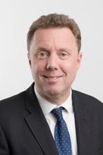 Andy Rhodes, Medical Director