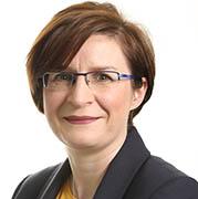 Helen Martin, Chief Executive